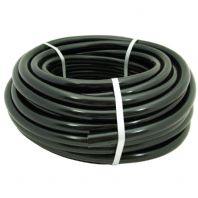 13mm-16mm Black PVC Flexi Tube - DWC